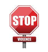 Violence clipart domestic violence Violence stop Domestic violence Art