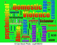 Violence clipart domestic violence Related  DOMESTIC Abuse VIOLENCE