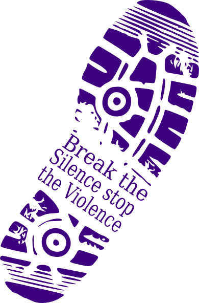 Violence clipart domestic violence Art image Clip as: Clker