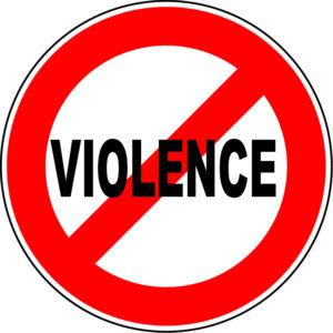 Violence clipart enemy Added shoot  you Violent