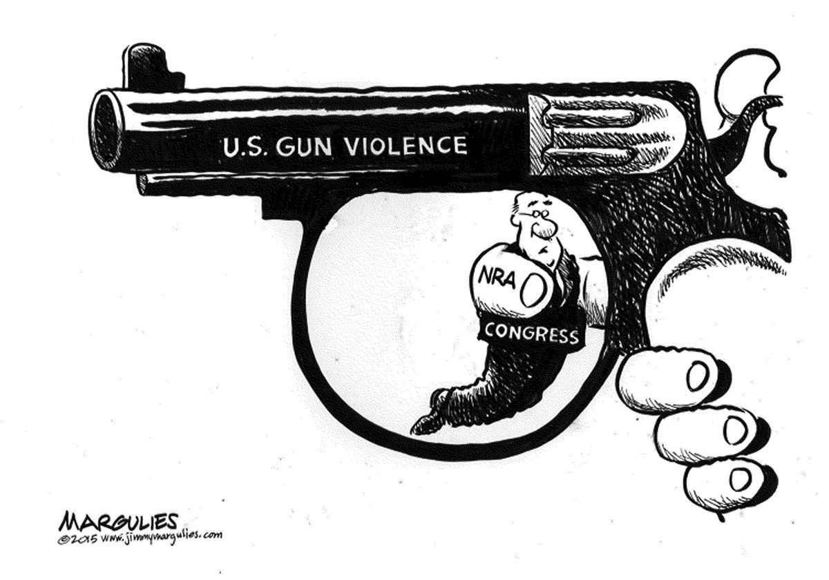 Violence clipart handgun Qctimes the Editor to now