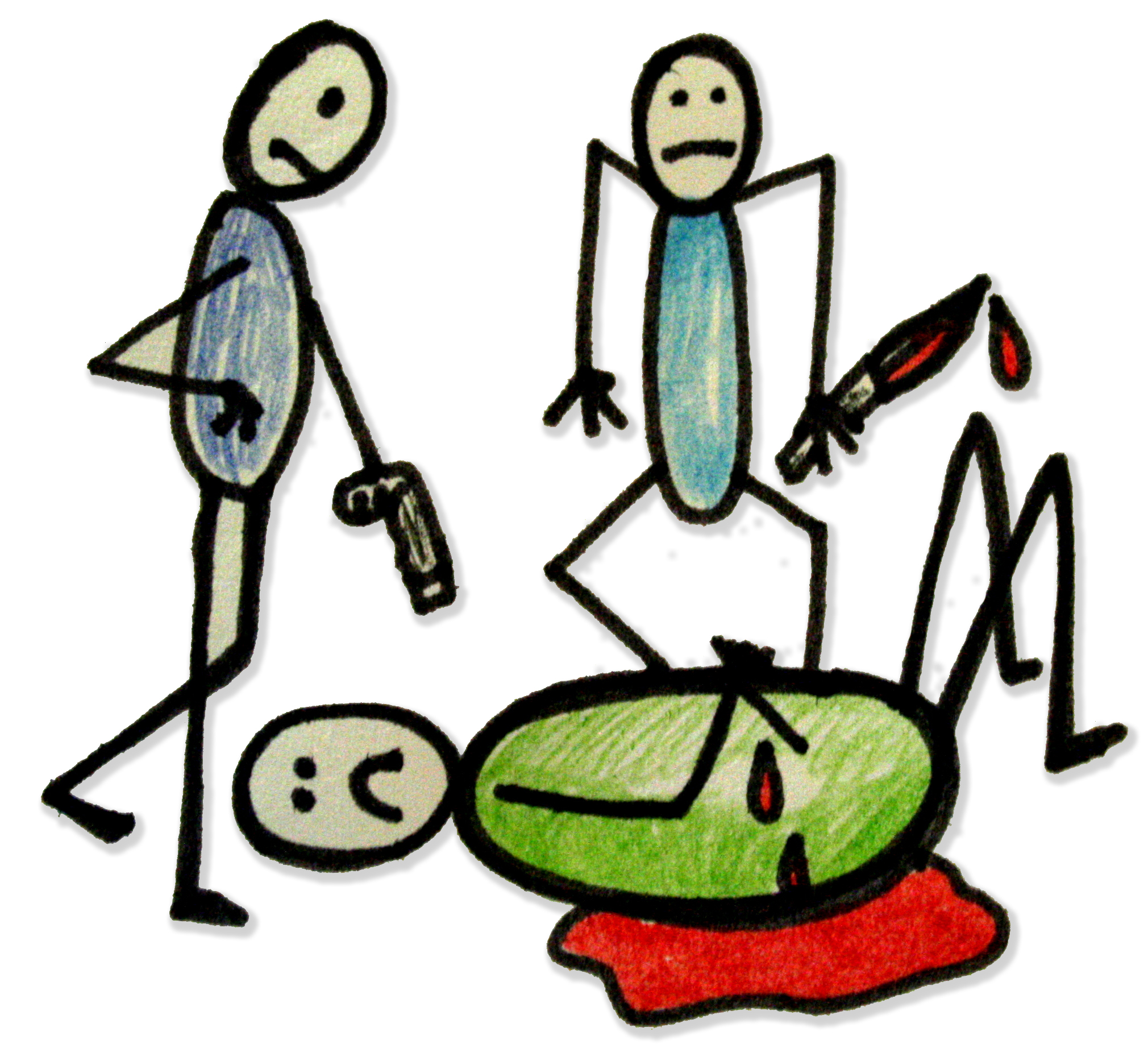 """Violence clipart harsh The criminal violence state """"An"""