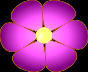 Violet clipart Online Flower Art art vector