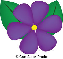 Violet clipart Violet flower 978; 361 Illustrations