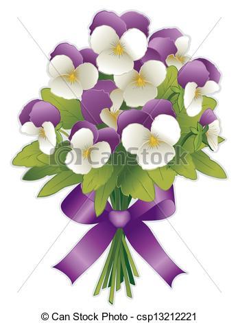 Bouquet clipart spring flower bouquet Flower  of Flower Jump