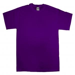 Shirt clipart purple L Images Clker Purple com