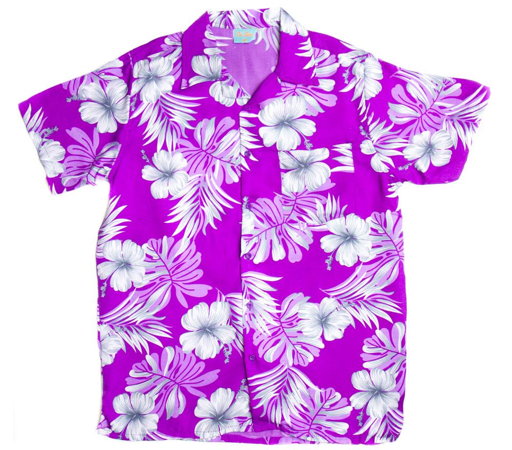 Shirt clipart tropical #4