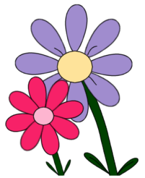 Gallery clipart flower Flower clipart flowers pdclipart Mycutegraphics