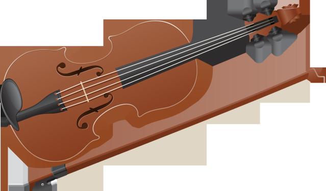 Violin clipart Free Violin Clipart Violin ClipartMe