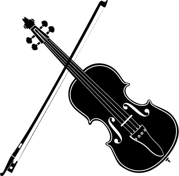 Violin clipart Art violin clipartfest Cliparting Violin