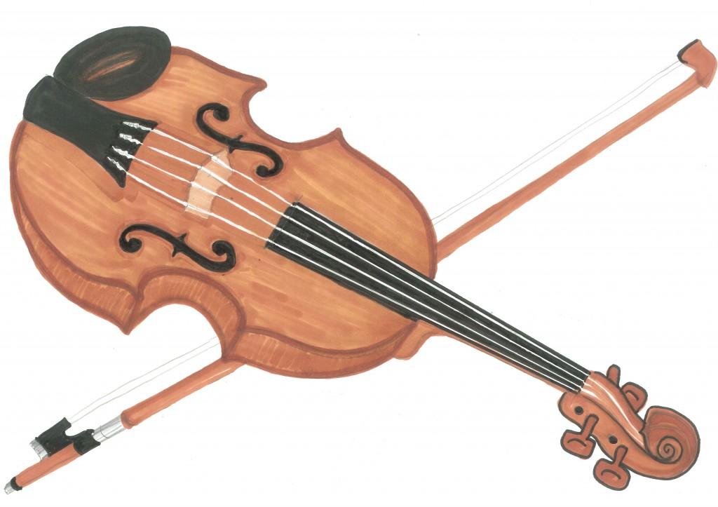 Violin clipart Clip images clip clipart art