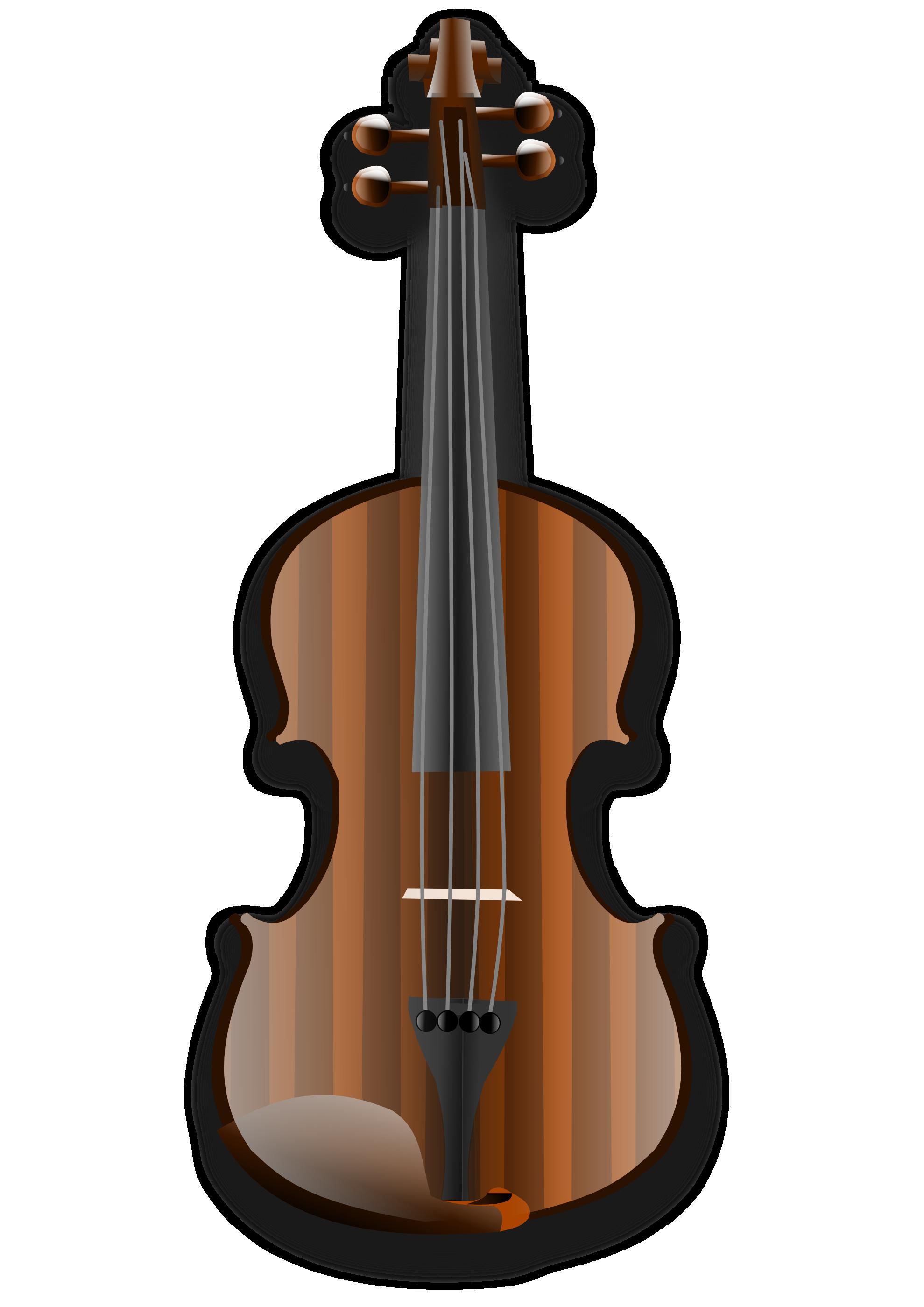 Brown clipart violin Images Violin 49 violin Playing