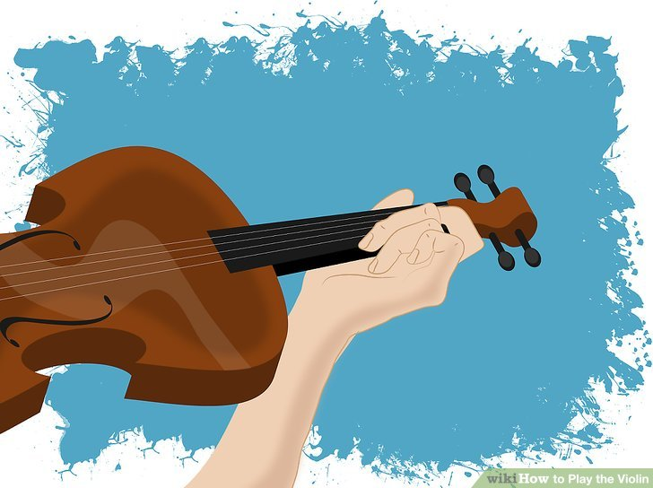 Violin clipart pleasant sounds Play (with to Image Violin