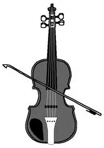 Violin clipart pleasant sounds Images Bing Violin images Music