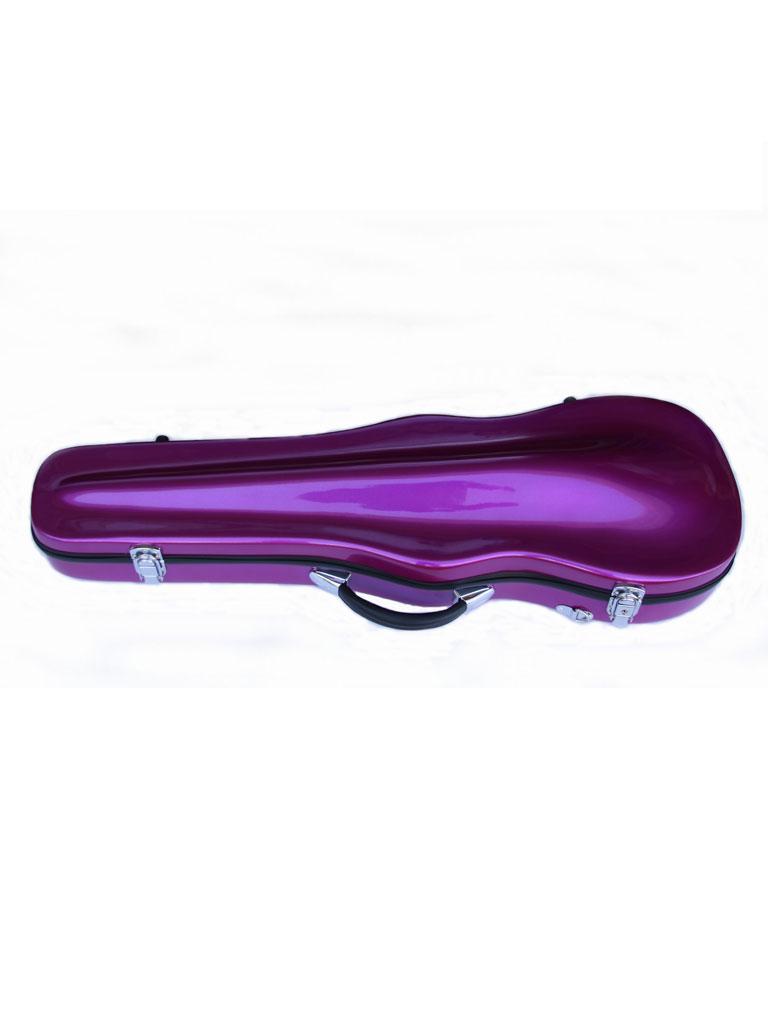 Violin clipart purple Purple Case Violin