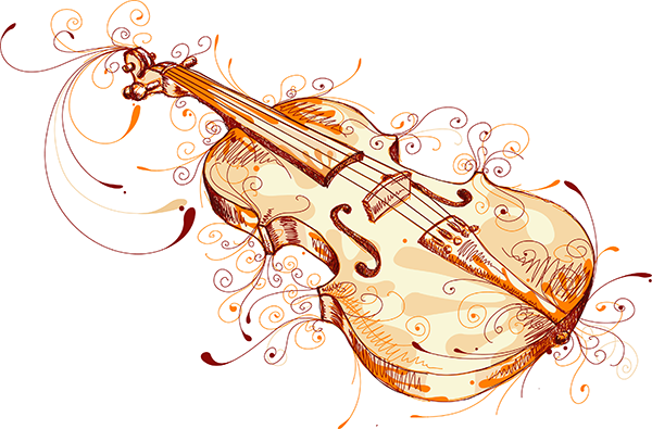 Violinist clipart school orchestra Of 2016 a Syllabus Copy