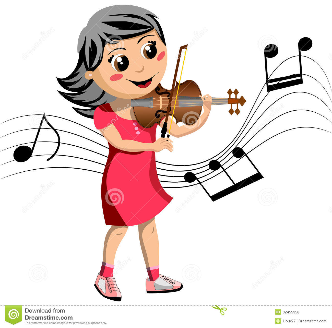 Violinist clipart Panda Free Clipart violinist%20clipart Violinist