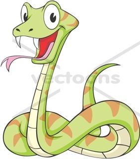 Viper clipart Snake Viper Snake & Snake