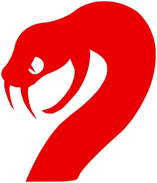 Viper clipart Download Art Viper Red Viper