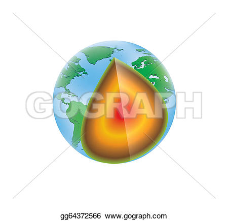 Volcano clipart hot object CyberSleuth volcano Kids Earth Volcanoes