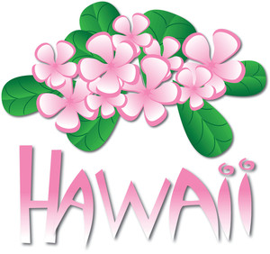 Tropical clipart hawaiian person #12