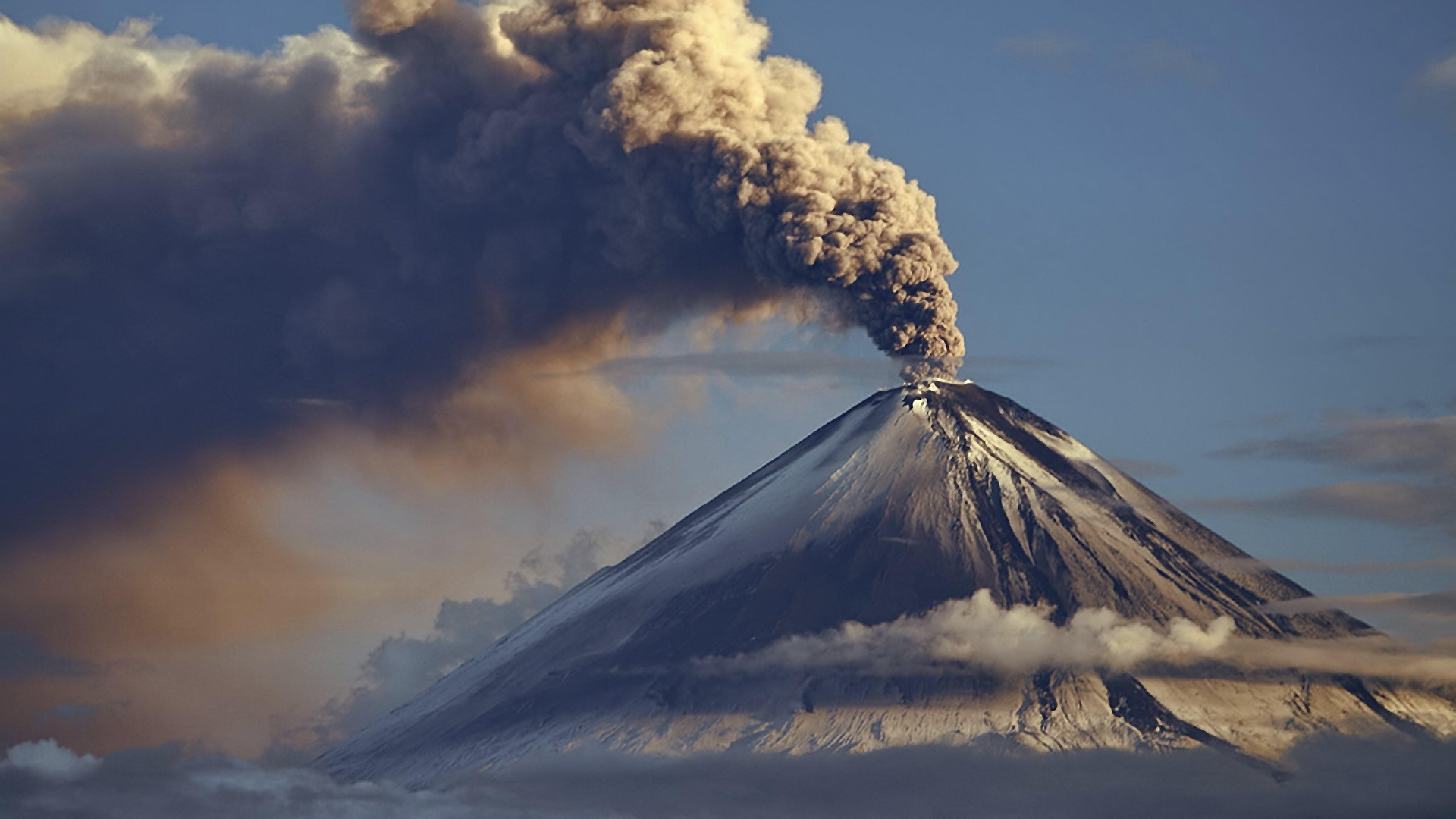 Volcano clipart high re Eruption Wallpaper Wide 41 Volcano