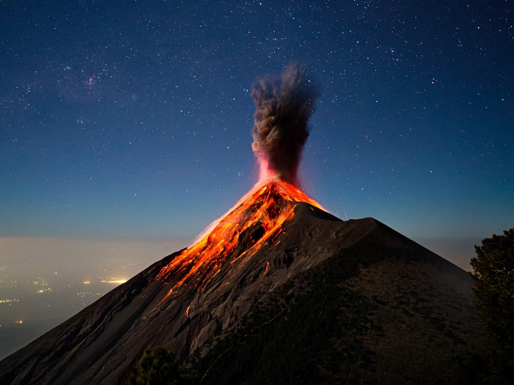 Volcano clipart high re Wallpaper Definition Nature Wallpaper: Diagram