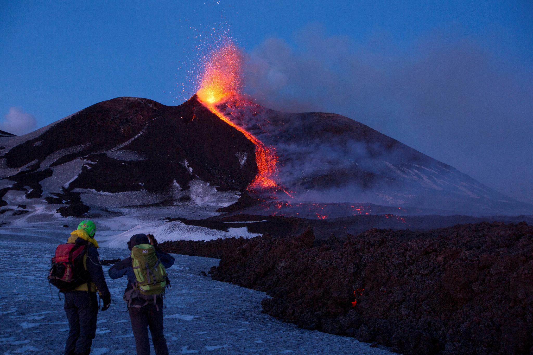 Volcano clipart high re Eruption Wallpaper High px Volcano