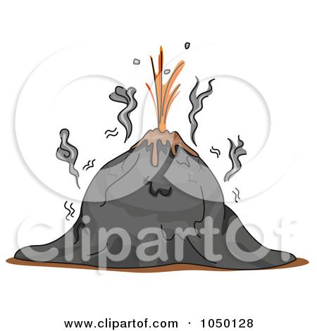 Volcano clipart hut Volcano Clipart #25 Clipart 71