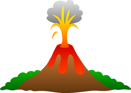 Volcano clipart scientist Volcano com Volcano experiment science
