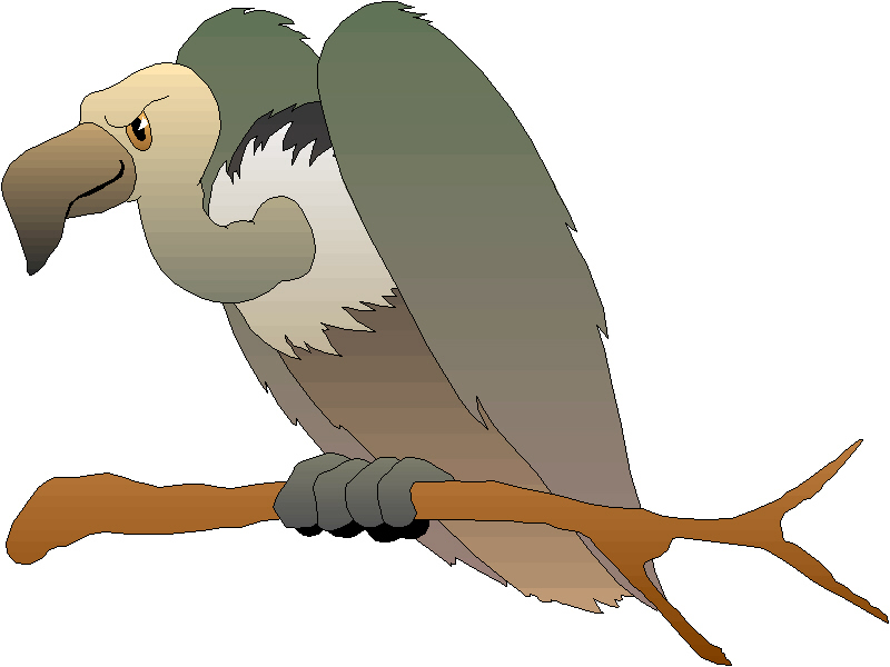 Vulture clipart Cliparts & clipart clipart Clipart