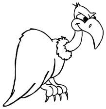 Vulture clipart Clip Free Clipart Vulture Clipart