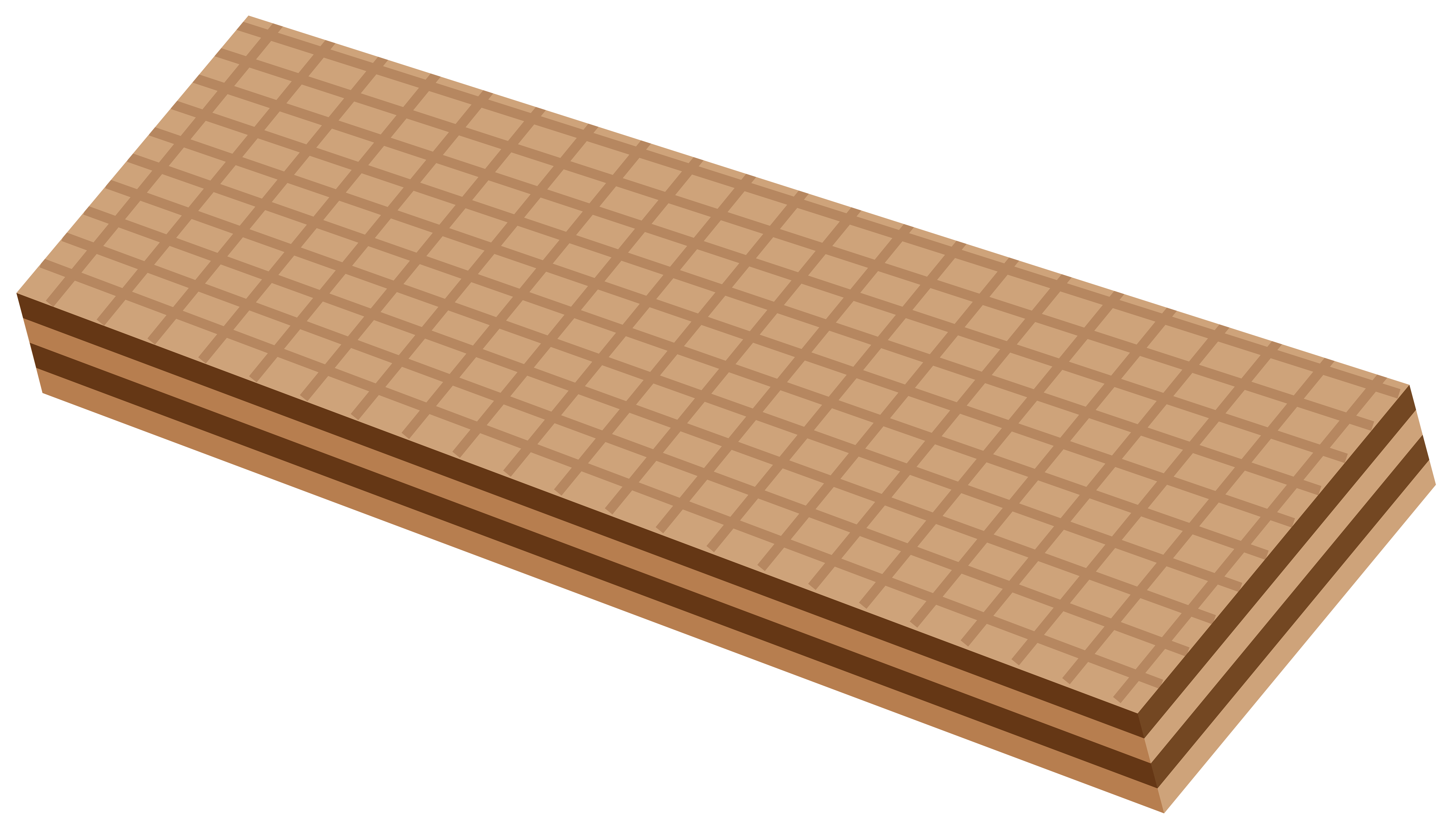 Wafer clipart Art  Image full PNG