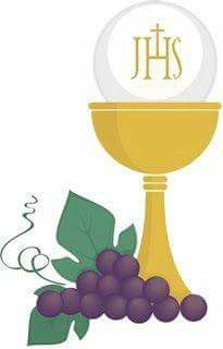 Wafer clipart chalice 1411 about on images Pinterest