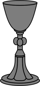 Wafer clipart chalice Clipart cliparts Chalice Free Chalice