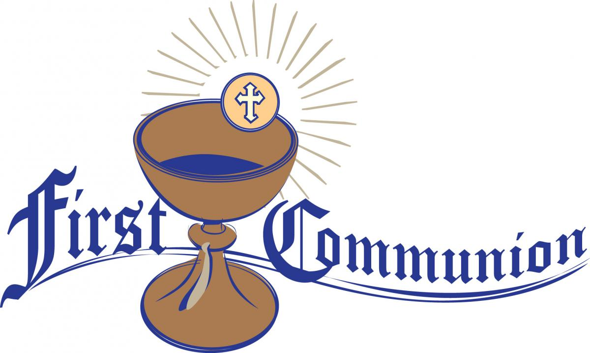 Wafer clipart first communion 1 clip First Digital 00