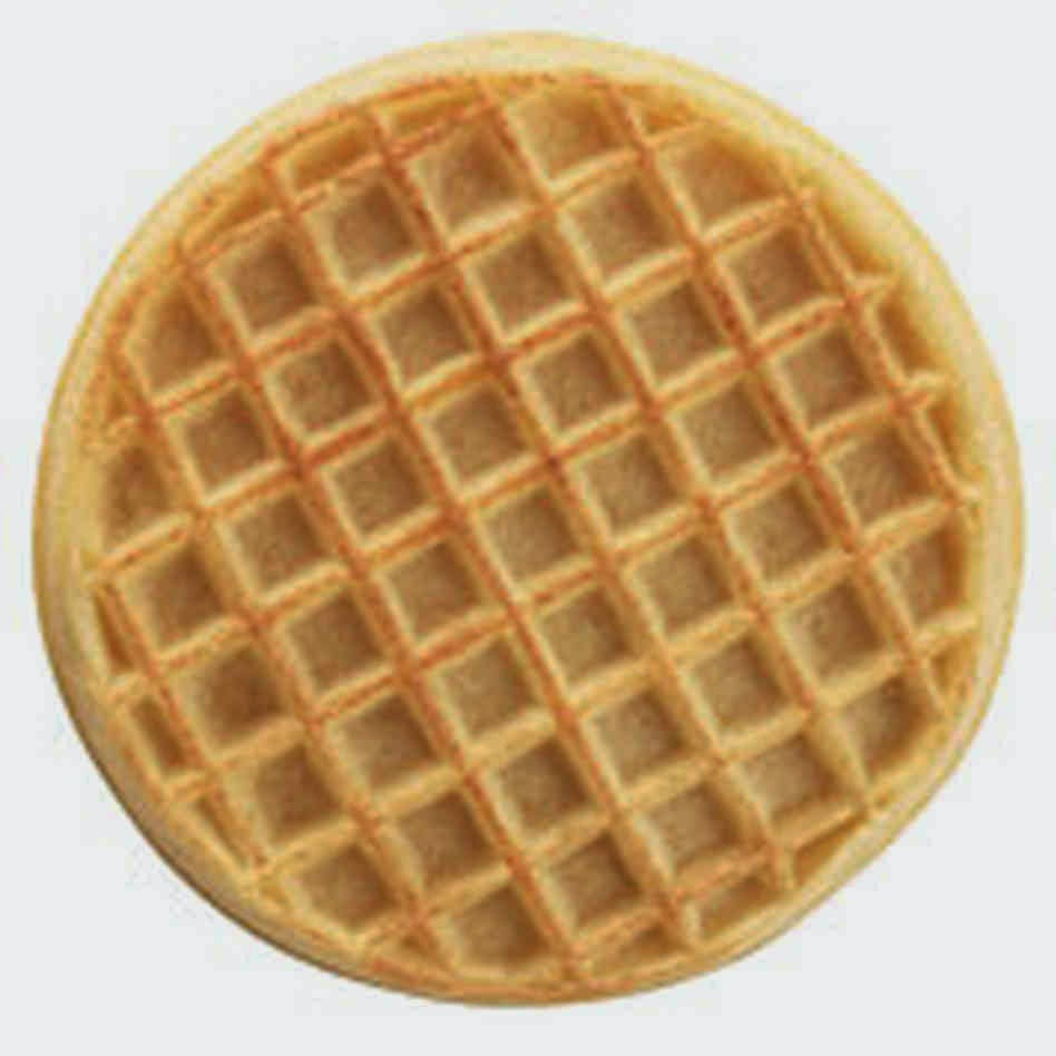 Waffle clipart Clipart Waffle Youcouldn't Round