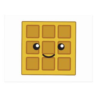 Waffle clipart cute cartoon Zazzle Cute on Gifts Cute