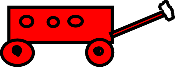 Wagon clipart Clipart Black Clipart Images Wagon