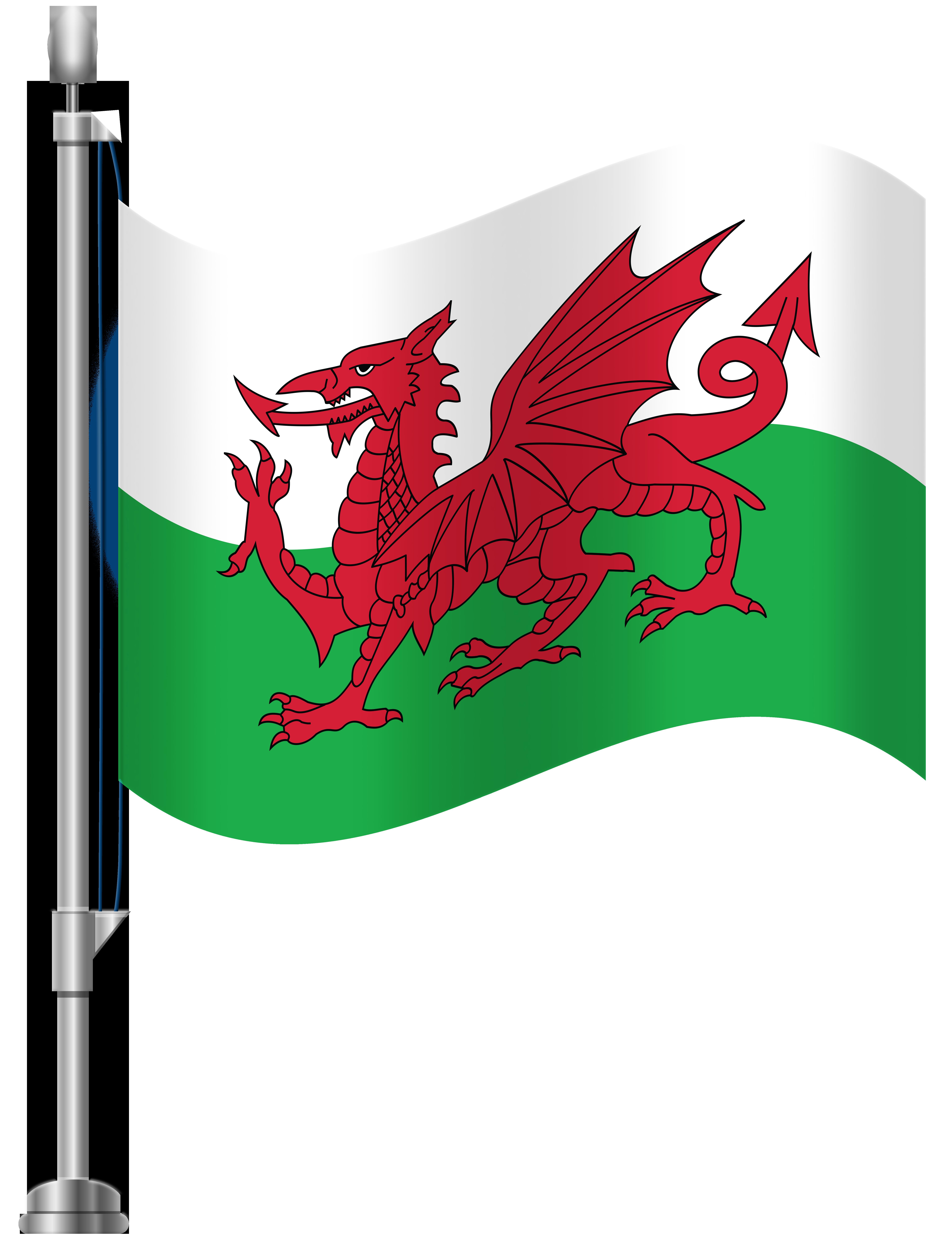 Wales clipart WEB Art Clip PNG PNG