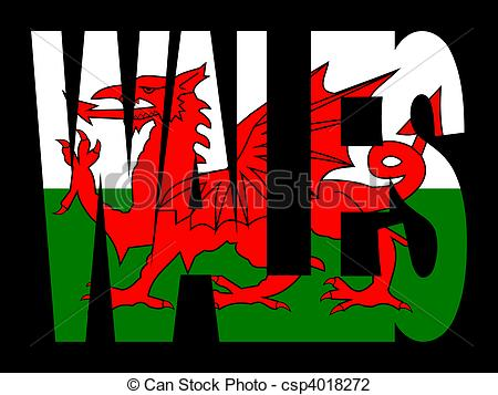 Wales clipart With Wales with with