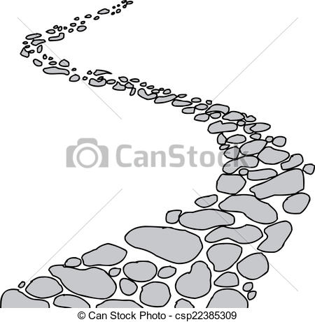 Walkway clipart Path%20clipart Clipart Images Free Free