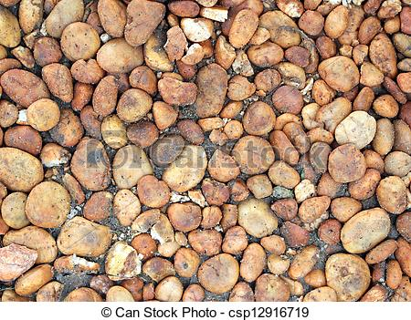 Walkway clipart curved path Pebble Photo of stone Photography