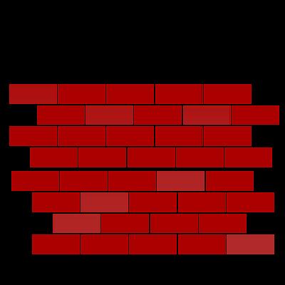 Wall clipart Clipart Brick Wall Free Clipart