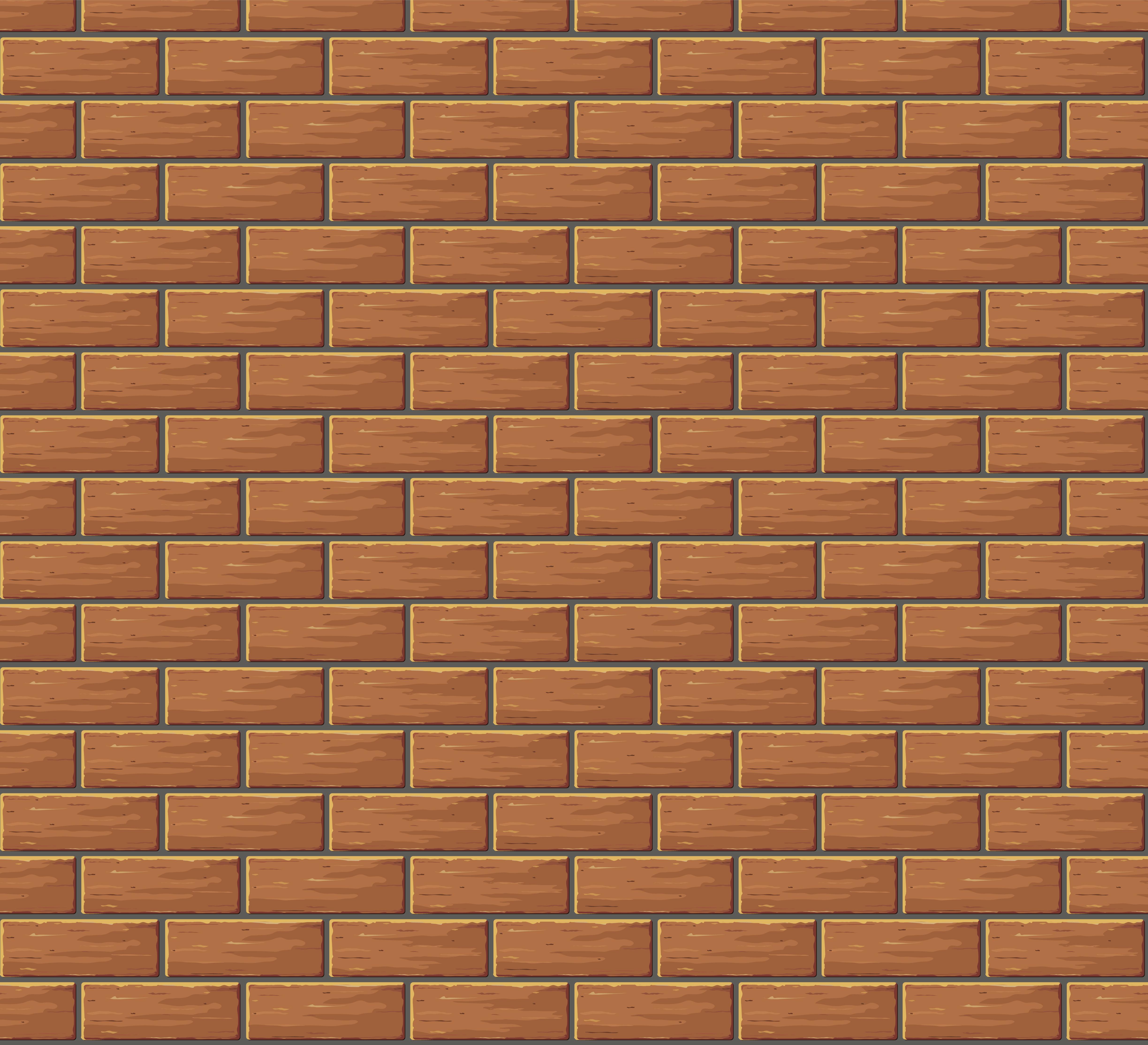 Brick clipart brick wall background Wall  size Brick available