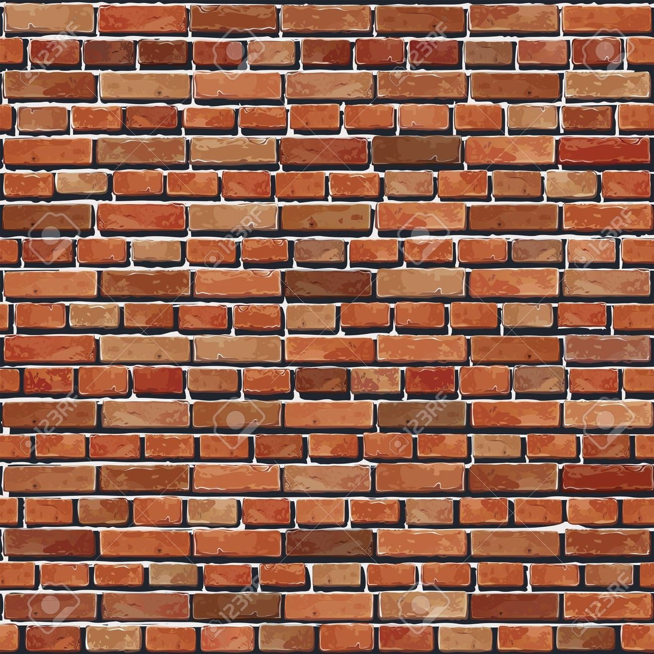 Brick clipart brick wall background Clipart Expansive Brick wall Home