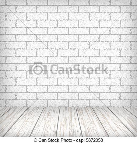 Wooden Floor clipart Floor Vector wall with interior