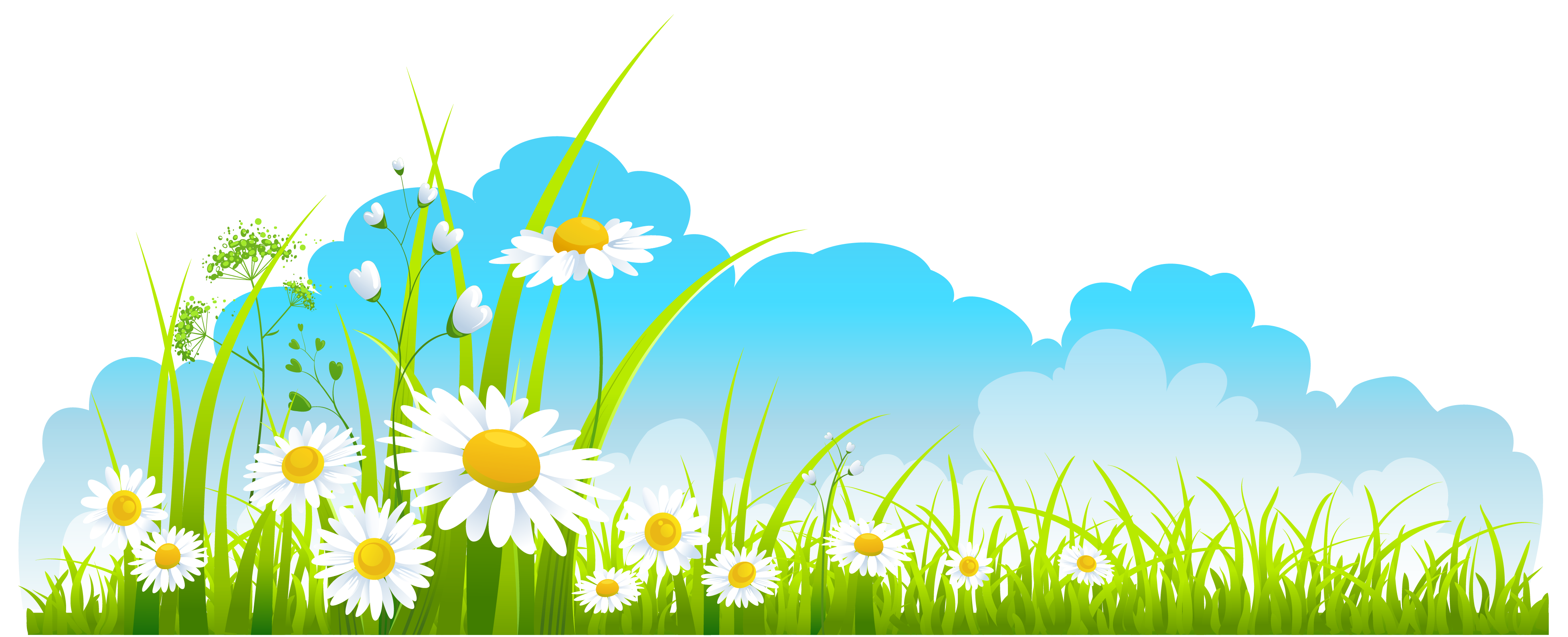 See clipart early spring #11