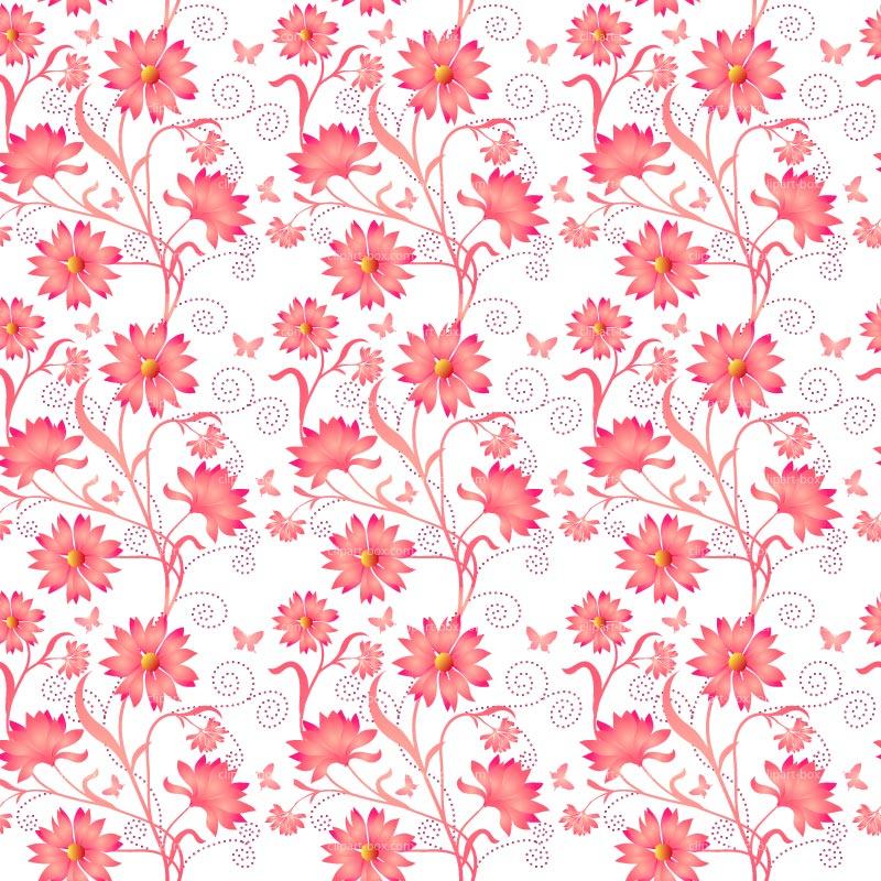 Pink Flower clipart wallpaper Free Art Logo Art Free
