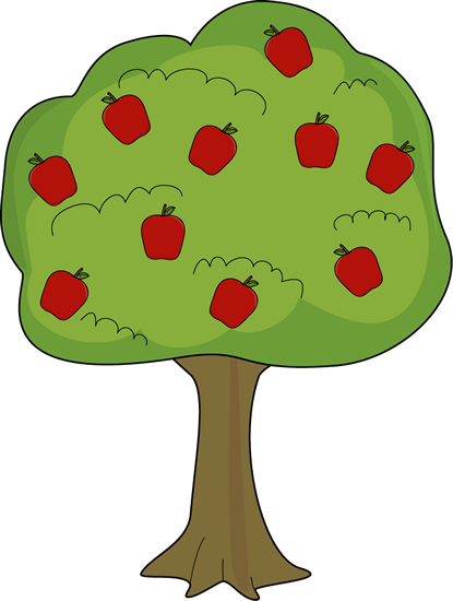 Mango clipart apple More + Apple Pinterest Tree